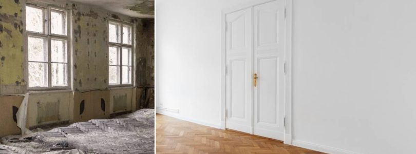 Renovation Concept, une entreprise experte spécialisée dans le bâtiment à Nice
