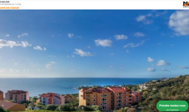 MAX'Immobilier : agence immobilière à Ajaccio