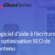 Ghost Writer, logiciel d'aide à la rédaction web
