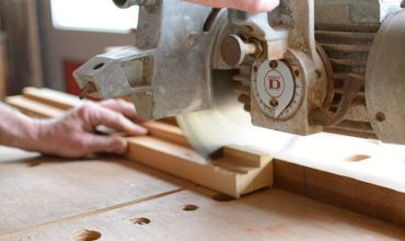 La scie sur table : un matériel indispensable