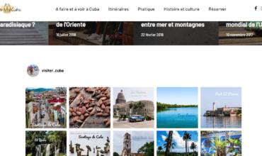 Visiter-cuba.fr, l'univers online de Cuba pour un séjour de rêve