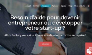 Services d'aide-entrepreneur en France