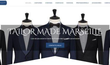 Faites appel Tailor Made Marseille