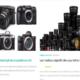 Matériels photographiques, guides, comparatifs et tests