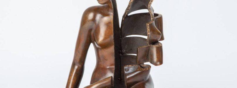 Luxvic, une galerie d'œuvres d'art et d'objets de collection en ligne