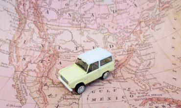Organisez un road trip en France