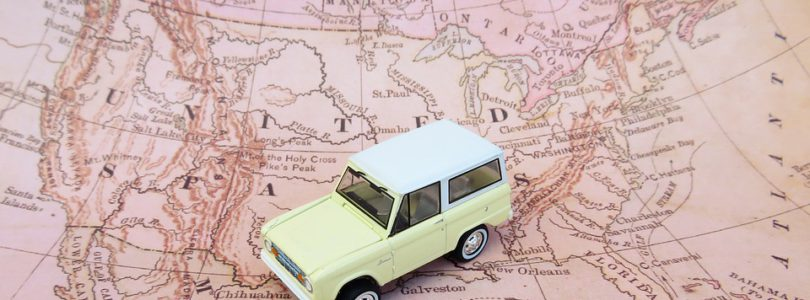 Organisez un road trip en France