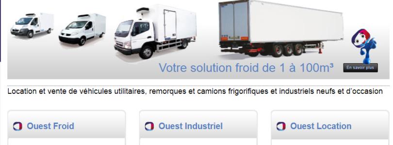 Ouest Utilitaires : une agence spécialisée dans la vente et la location de véhicules utilitaires