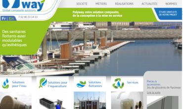 Polyway : spécialiste en aquaculture