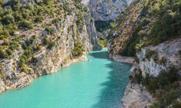 Découvrez les Gorges du Tarn en canoë