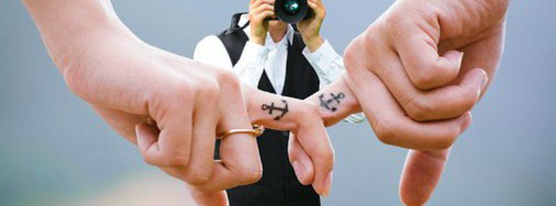 JD Bascio, votre photographe de mariage à Biarritz