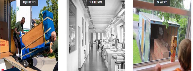 Annuaire des entreprises à Montréal