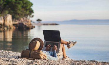 Travailler en voyageant, un site pour devenir voyageur travailleur