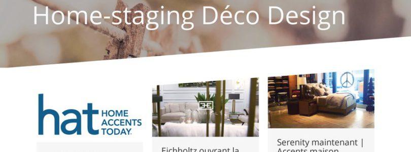 Home-staging Déco Design