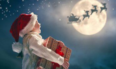 Le téléphone du Père Noël, une promesse d'une fête de fin d'année réussie
