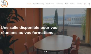 Votre espace de coworking à Nice