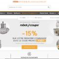 Retrouvez des robots de cuisine de qualité avec Robot Coupe