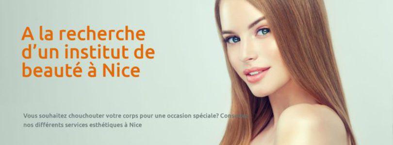 Tous vos soins esthétiques à Nice
