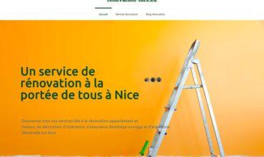 Renovation-nice.eu et ses services de rénovation