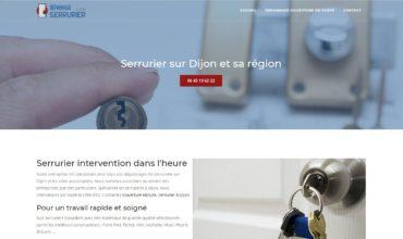 Entreprise de serrurerie à votre service sur Dijon
