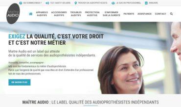 Audioprothésiste indépendant en France