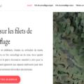 Guide complet sur les filets de camouflage