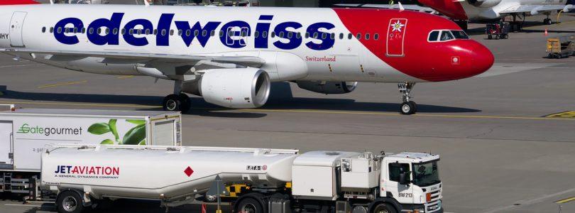 Spécialiste de véhicules et de matériel d'avitaillement aéroportuaire