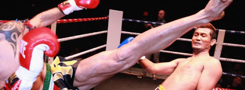Le blog sur la boxe thaïlandaise