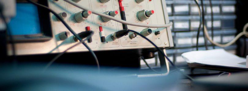 AXITEST, appareils de mesure électroniques