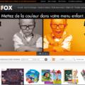 Des produits d'accueil pour enfant avec PubliFox