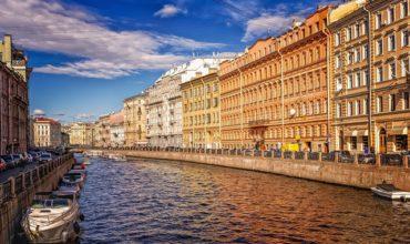 Votre guide privé à Saint-Pétersbourg