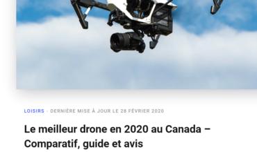 Achetezlemeilleur.ca : en savoir plus sur les comparatifs et guides de produits tendance 2020 au Canada