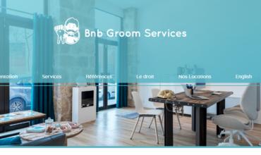 Bnbgroomservices.com : portail web de votre spécialiste de la location saisonnière à Nice et à Cannes