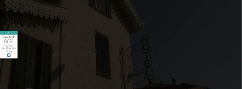 Passez un séjour merveilleux dans le Chalet de l'Isère à Cannes