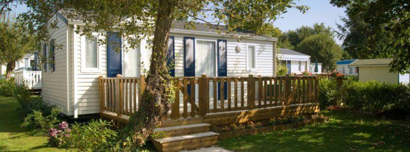 Camping les Saules : location de mobil-homes et emplacements en Bretagne