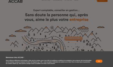 ACCAB, votre cabinet d'expertise comptable à Nantes