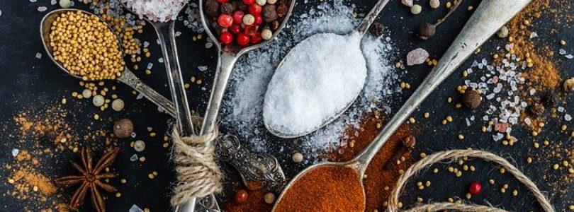 Vente en ligne et livraison des épices et des condiments