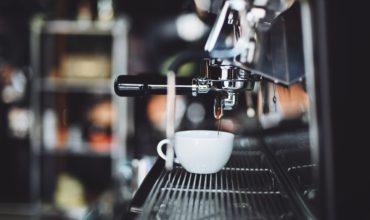 La machine à café entièrement automatique de DeLonghi