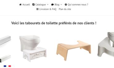 Laboutiquedeswc.fr : la boutique spécialiste des accessoires pour les toilettes