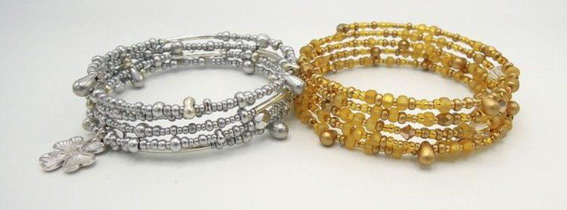 Les bracelets en plaqué or pour toutes les tendances