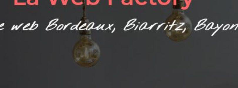 Agence Web La Web Factory