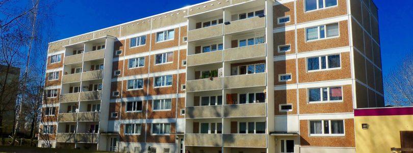 Acheter un appartement neuf en France