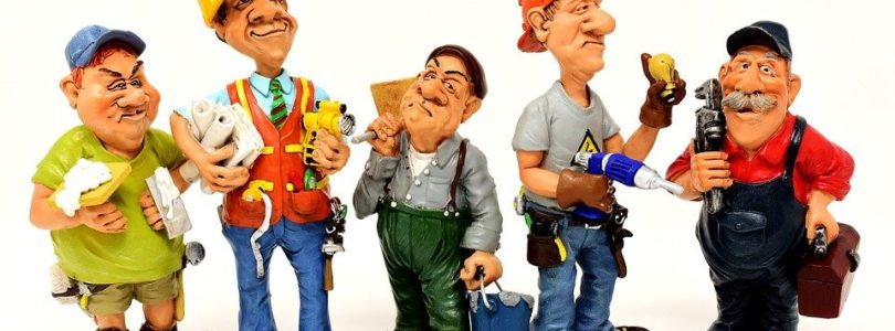 Devis de travaux pour trouver des artisans professionnels