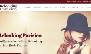 Coiffure et relooking à Paris et en Ile-de-France