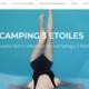 La plateforme CAMPING 3 ÉTOILES : un carnet d'adresses bien fourni