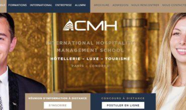 CMH Academy : des formations de qualité