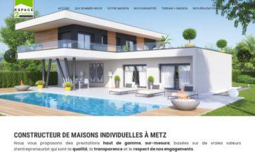 Constructeur de maisons individuelles en Moselle et en Meurthe-et-Moselle