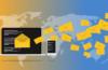 Éditeur de logiciels d'envoi de message en temps réel