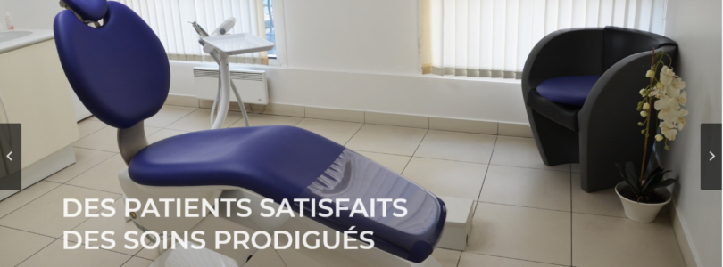 Orthodontiste à Sarcelles