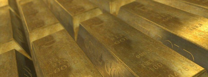 Achat et vente d'or à Lausanne